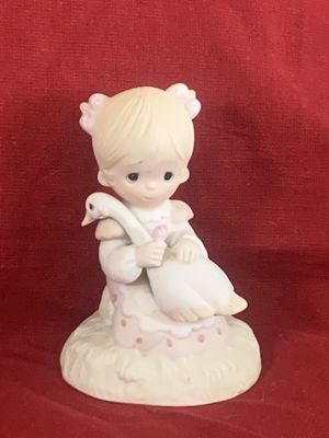 1980 Precious Moments God Is Love figurine for Sale in PT CHARLOTTE, FL