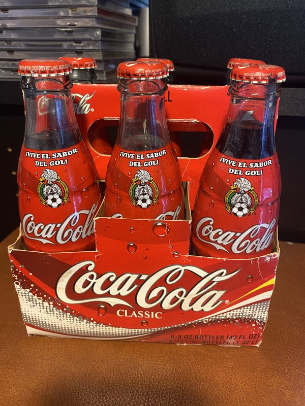 Coca Cola Bottles Collectibles Collection Coke's Coke