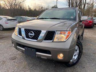 2005 Nissan Pathfinder for Sale in Spotsylvania,  VA