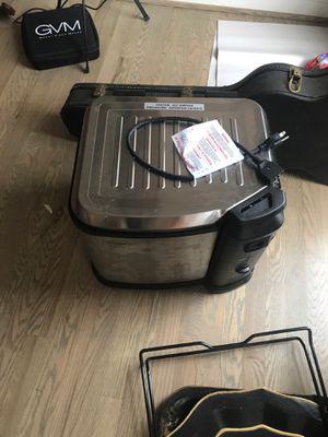 Turkey deep fryer / boiler for Sale in Alexandria, VA