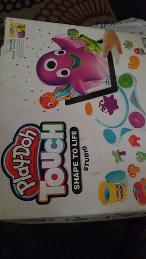 Play Doha Touch gane free for Sale in Anaheim, CA