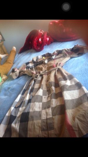 Burberry dress for Sale in Milwaukie, OR