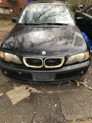 BMW 325xi 2004 for Sale in Pittsburgh, PA