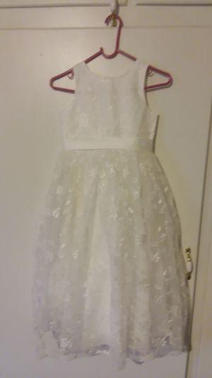 Flower girl/communion dress for Sale in Pomona, CA