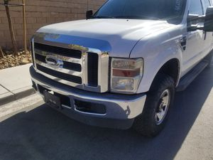 2008 Ford F250 Super Duty for Sale in Las Vegas, NV