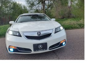 For sale ² ⁰ ¹ ² Acura TL Fully loaded.Great Shape for Sale in Boston, MA