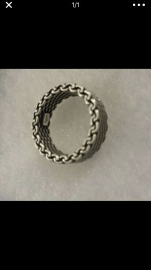 Tiffany & Co Ring for Sale in Montville, CT