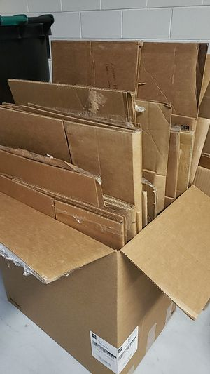 Boxes for Sale in Kissimmee, FL
