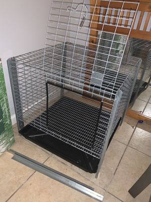 Large Pet Rabbit/Bunny Cage for Sale in Marietta, GA