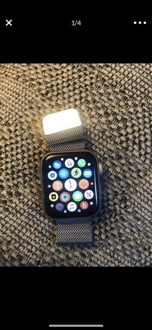 Apple Watch 4 40mm cellular lte for Sale in Flemington, NJ