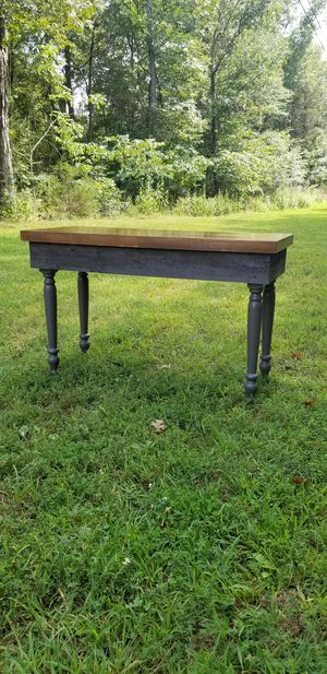 Handmade table/desk for Sale in Spring Hill, TN
