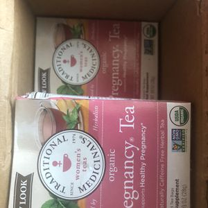 Pregnancy Tea for Sale in Texas City, TX