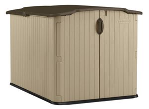 Suncast Glidetop Horizontal Shed for Sale in Las Vegas, NV