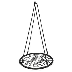 48'' Kids Web Tree Swing Spide Net Swing with Adjustable Rope for Sale in Chino, CA