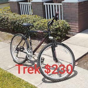 "26"" Trek Bike $230 for Sale in Houston, TX"