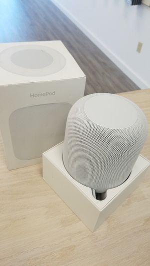 Apple HOMEPOD Speaker 👍👍🔊🔊 for Sale in Renton, WA