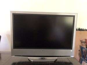Sony Tv with stand & mount included! for Sale in Poway, CA