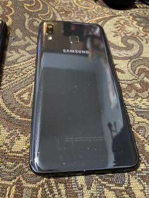 Samsung A20 for Sale in Colton, CA