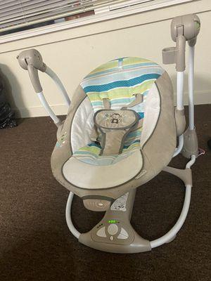 Ingenuity Baby swing for Sale in Portland, OR