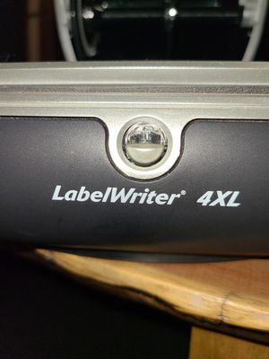 Label writer 4xl for Sale in Salinas, CA