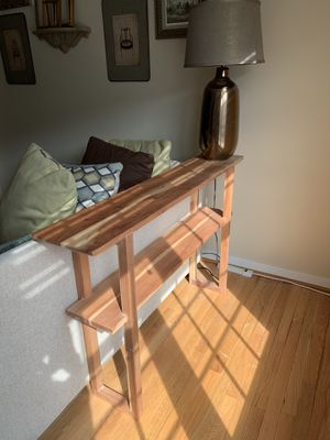 Couch Console/ Table for Sale in Chantilly, VA
