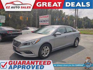 2015 Hyundai Sonata for Sale in Stafford, VA