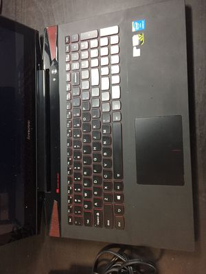 Lenovo y50-80 gaming laptop for Sale in McKinney, TX