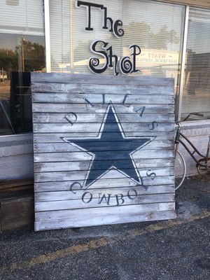 Dallas Cowboys Game Day Swag for Sale in Abilene, TX