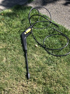 Pressure washer hose for Sale in Olympia, WA
