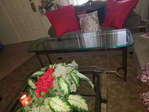 Sofa table for Sale in Danville, VA