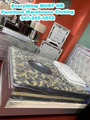 check out our bedroom sets Must Go for Sale in Queens, NY