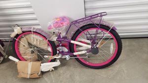 "20"" girls bike for Sale in Dumfries, VA"