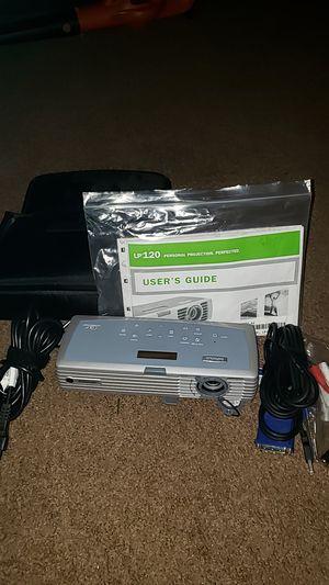 InFocus Projector LP120 for Sale in Santa Clara, CA