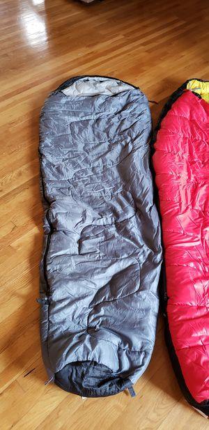 GREEN SLEEPING BAG for Sale in Mechanicsville, VA