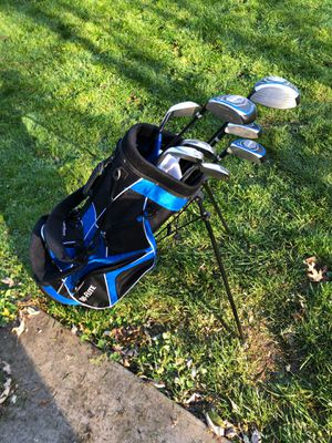 Top Flite Golf Clubs for Sale in Mokena, IL