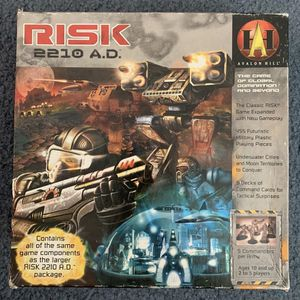 Risk 2010 AD for Sale in Glendale, AZ
