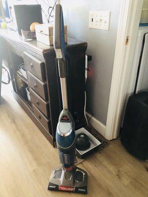 Bissell symphony vacuum/steamer for Sale in Honolulu, HI