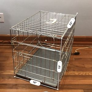 Dog Crate for Sale in Falls Church, VA