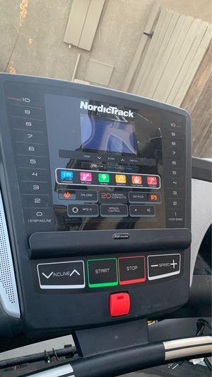 Nordictrack treadmill for Sale in Modesto, CA