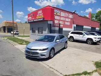 2018 Chevy Malibu 60,000 miles for Sale in Detroit,  MI