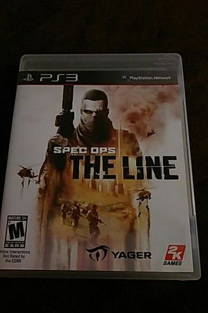 Spec Ops The Line for Sale in Salt Lake City, UT