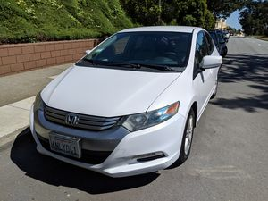 Honda Insight 2010 hybrid for Sale in Daly City, CA