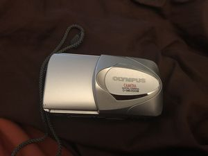 Olympus Camedia D-580 digital camera for Sale in Suitland-Silver Hill, MD