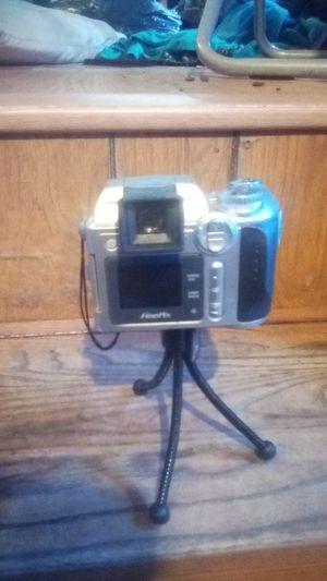 Fujifilm s3100 digital camera for Sale in North Charleston, SC
