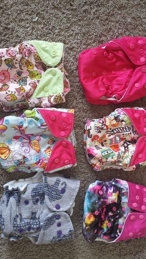 Cloth Diaper Lot for Sale in Destin, FL