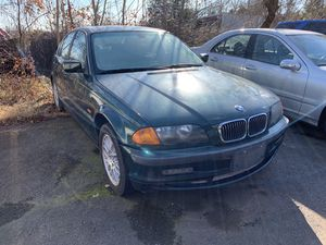 2000 bmw 325i part out for Sale in Manassas, VA