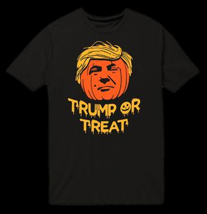 Trump or Treat for Sale in Gibsonton, FL