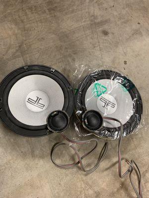 Polk Audio with tweeter for Sale in Austin, TX