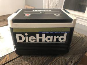 DieHard igloo cooler for Sale in Churchville, VA