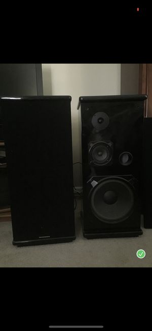 Speakers Marantz for Sale in Bloomfield, NJ